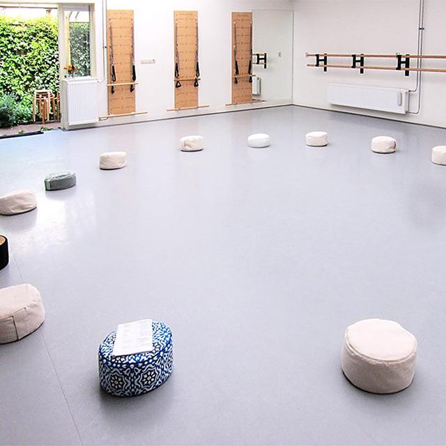 Studio rental at Studio AnnaMora in Amsterdam