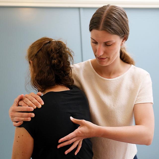 Fysiotherapy Saskia de Beus