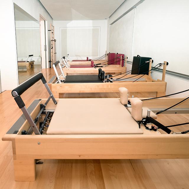 Machina Room at Studio Anna Mora in Amsterdam