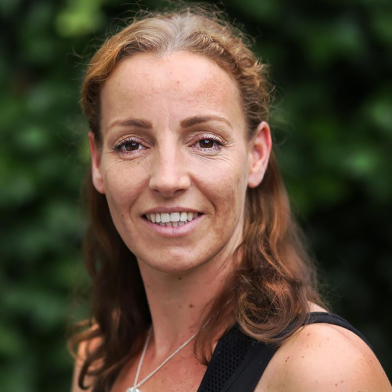 Annemieke Jonas,, trainer Studio AnnaMora