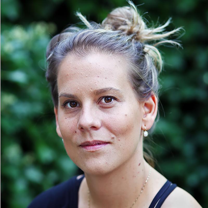 Martina Kocichova, trainer Studio AnnaMora