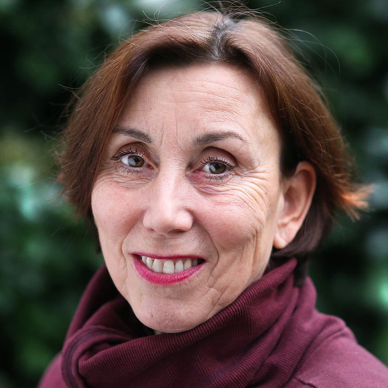 Renee van Egmond, trainer Studio AnnaMora