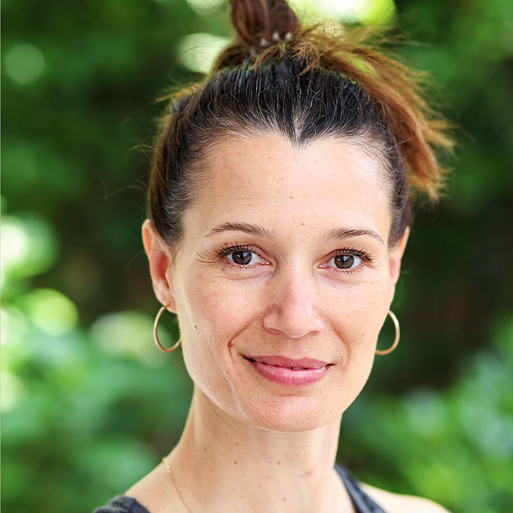 Andrea Bergh - trainer with Studio AnnaMora