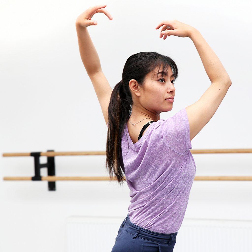 Asuka Watanabe - Asuka Method Foundation Class